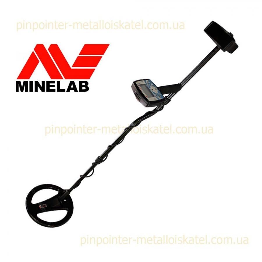 Металлоискатель Minelab X-TERRA 705 - 1