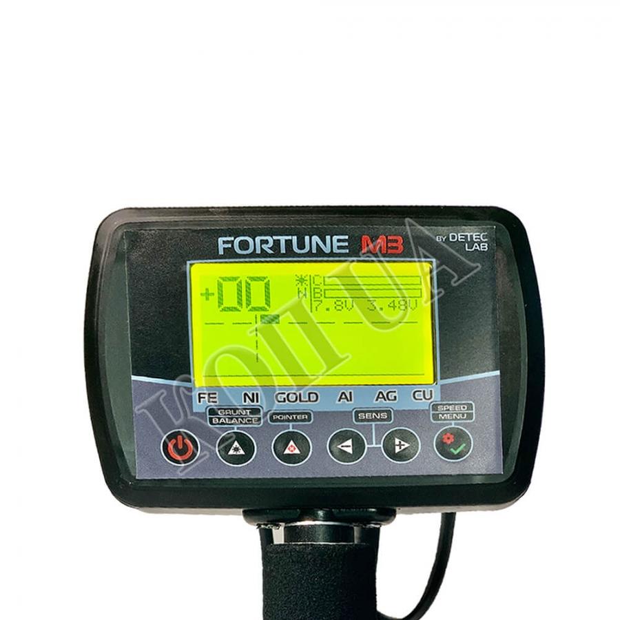 Fortune M3 PL 2021 обновленная (Фортуна) - 1
